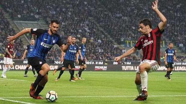 Derby di Milano, analisi del match