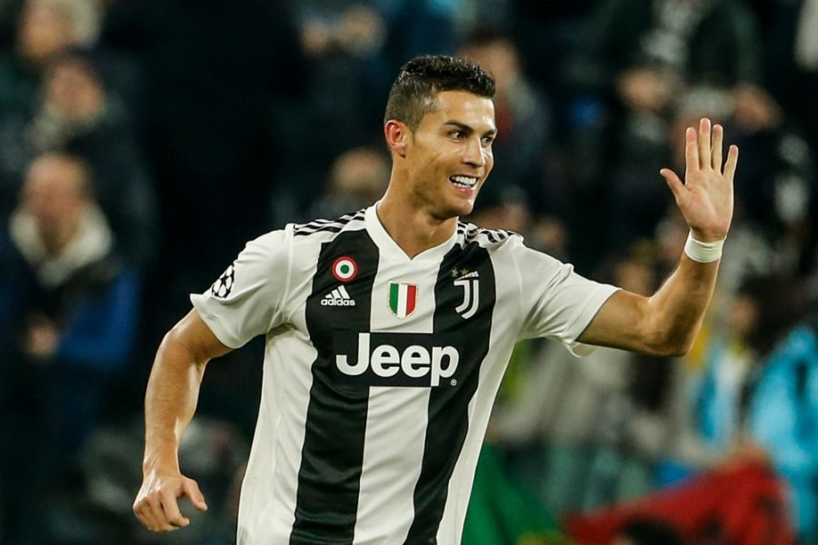 Supercoppa Italiana alla Juventus: decide CR7